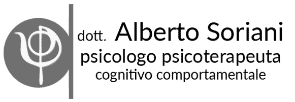 Logo dott. Alberto Soriani psicologo psicoterapeuta portograuro