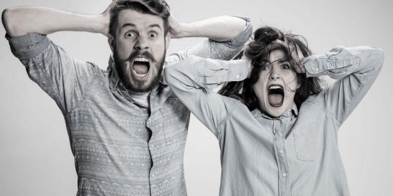 Difficoltà comunicative di coppia