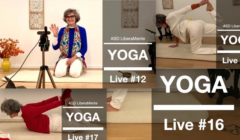 Yoga Portogruaro Soriani